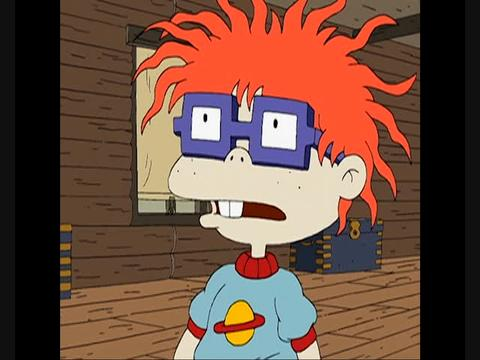 Rugrats: Fountain Of Youth