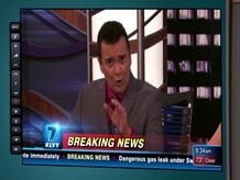 Sneak Peek: Breaking News