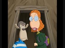 The Wild Thornberrys: Fools Gold