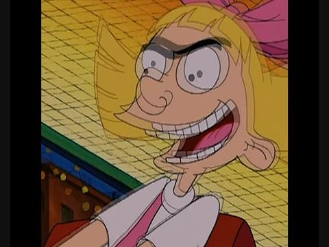 Hey Arnold: Cheese Fair