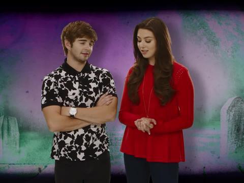Jack and Kira's Halloween Hangout - Q&A