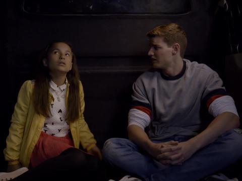 ¡Daniel y Anika secuestrados! - El Misterio de los Hunter