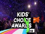 ¡Nominados españoles de los KCA 2018!