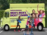 Nicky, Ricky, Dicky, Dawn - ESTRENO T4
