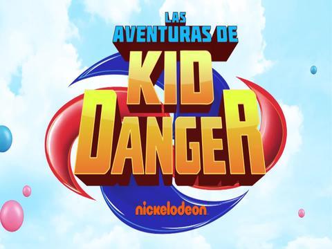 ¡Las Aventuras de Kid Danger! - MUY PRONTO