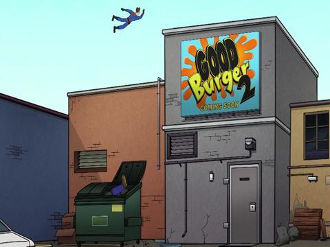 ¡Las Aventuras de Kid Danger! - ESTRENO lunes 28 a las 21:05