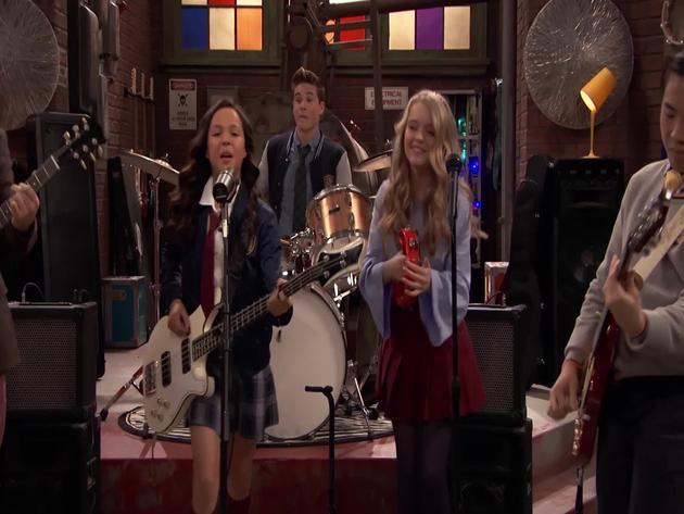 Somos School of Rock - Escuela de Rock