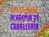 Knight Squad: Academia de Caballería - ESTRENO lunes 18