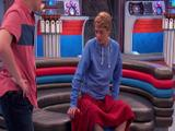 Azotaina a Kid Danger - Henry Danger