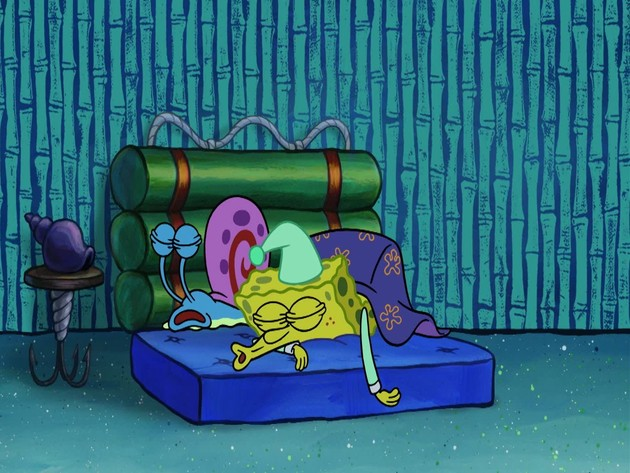 ¡Di no a la siesta! - De lunes a viernes a las 15:30
