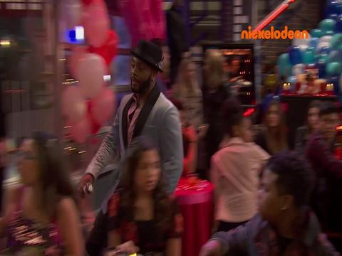 Babe y Henry Hart - Game Shakers