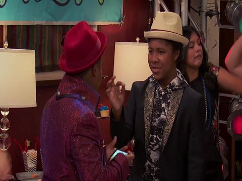 ¡Es Doble G! - Game Shakers
