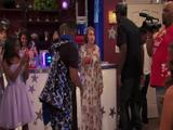 Batalla de baile - Game Shakers