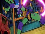 El Ascenso de las Trotugas Ninja - Estreno 31 de octubre a las 20:40