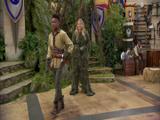 Warwick el Rompe Ramas - Knight Squad: Academia de Caballería