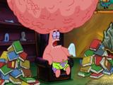 Alimentando el cerebro - Bob Esponja