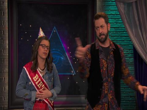 El Hipnotizador - Game Shakers