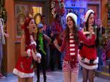 Una Navidad Tori - Victorious
