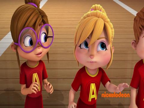 Marionetas - Alvin y las Ardillas