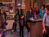 El medio ambiente - iCarly