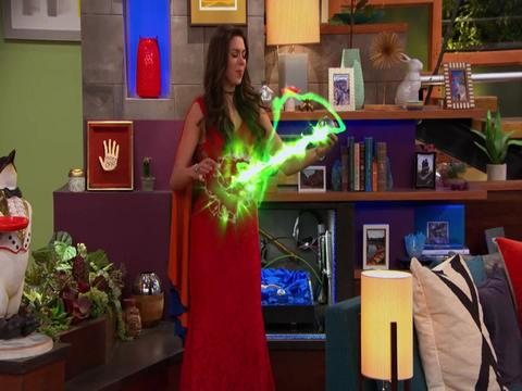 Bomba apestosa - Los Thundermans
