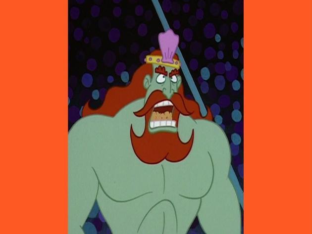 Ma 20 éve, hogy Spongyabob legyőzte Neptun Királyt