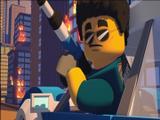 Aventuri în Lego City - Politie