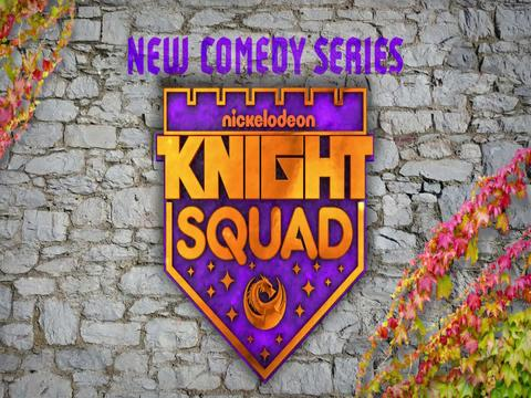 Knight Squad - Coming Soon!