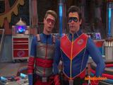"Henry Danger: ""Neal Diamond"""