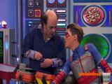 "Henry Danger: ""Pronunciation Issues"""