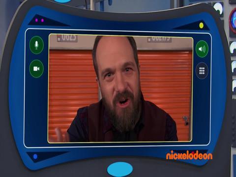 """Henry Danger: """"Spelling Bee Challenge"""""""