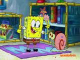 "SpongeBob SquarePants: ""Appointment TV"""