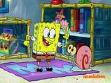 "SpongeBob SquarePants: ""Appointment TV"""