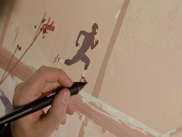 Orange Carpet Special Edition – Spider-Man: Into the Spider-Verse