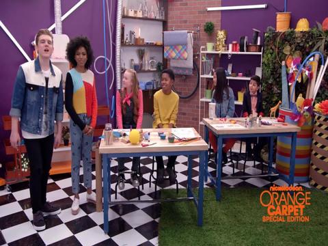 Orange Carpet Special Edition - Wonderpark