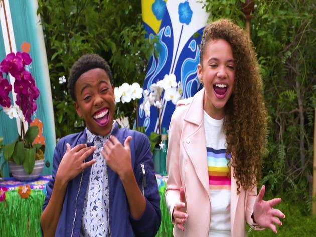 Nickelodeon Summer Hangout
