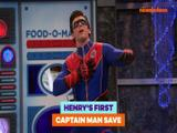 First Firsts: Henry Danger