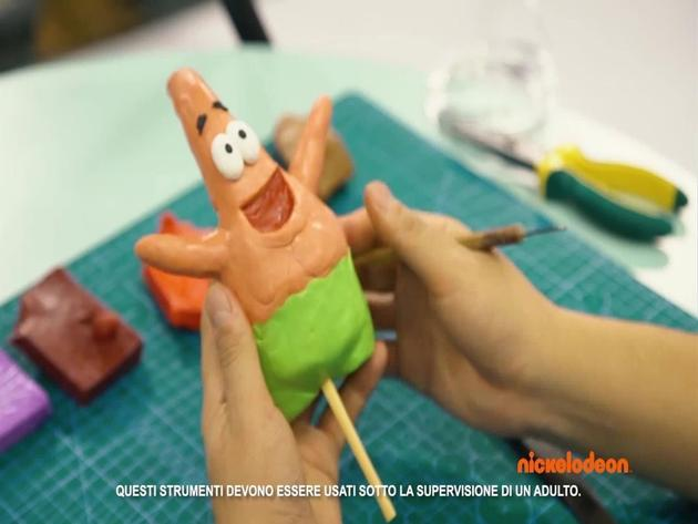Fai-da-te: Patrick